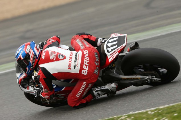 Video: Honda Racing Previews the Bol dOr 24hr with Its New EWC Specialist Team Honda Racing Europe Bol dOr EWC 07 635x423