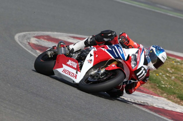 Video: Honda Racing Previews the Bol dOr 24hr with Its New EWC Specialist Team Honda Racing Europe Bol dOr EWC 11 635x423