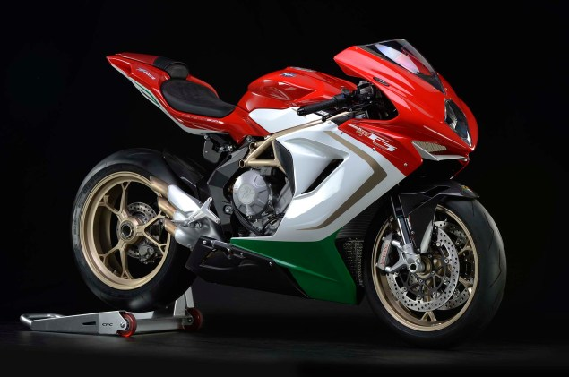 MV Agusta / Mercedes AMG Deal Not Done Yet MV Agusta F3 800 Ago Giacomo Agostini 17 635x421
