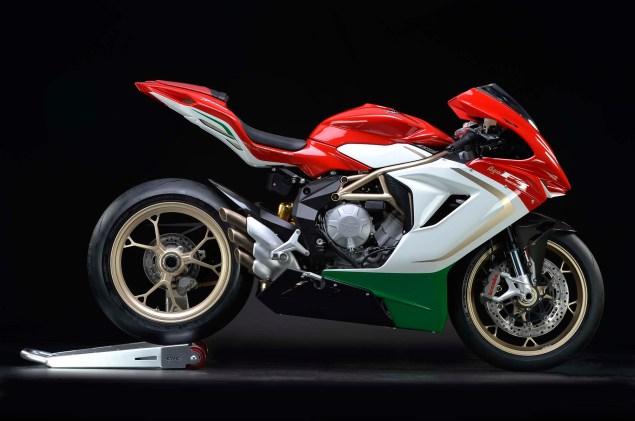 MV Agusta F3 800 Ago Now Officially Debuts MV Agusta F3 800 Ago Giacomo Agostini 26 635x421