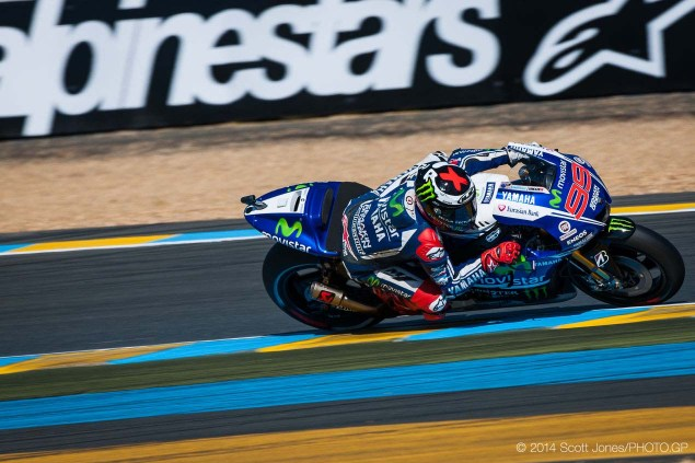 Friday at Le Mans with Scott Jones 2014 Friday Le Mans MotoGP Scott Jones 01 635x423