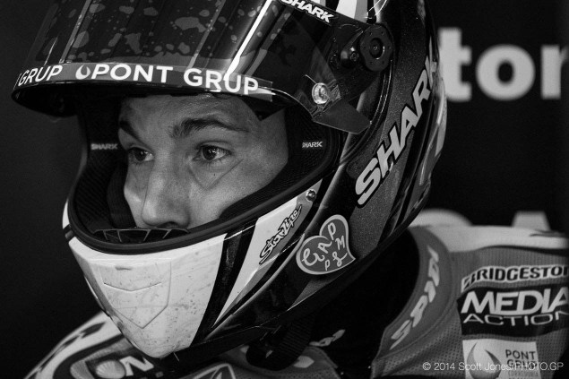 Friday at Le Mans with Scott Jones 2014 Friday Le Mans MotoGP Scott Jones 14 635x423