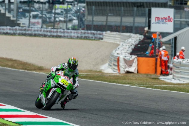 Saturday at Mugello with Tony Goldsmith 2014 Saturday Italian GP Mugello MotoGP Tony Goldsmith 08 635x422