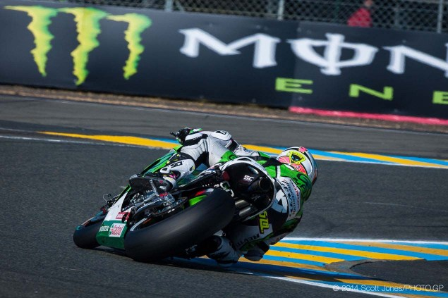 Saturday at Le Mans with Scott Jones 2014 Saturday Le Mans MotoGP Scott Jones 01 635x423