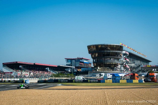 Saturday at Le Mans with Scott Jones 2014 Saturday Le Mans MotoGP Scott Jones 071 635x422