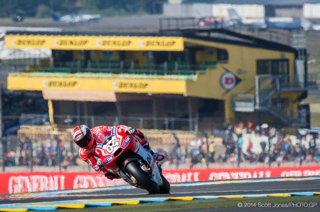 Saturday at Le Mans with Scott Jones 2014 Saturday Le Mans MotoGP Scott Jones 10 635x422