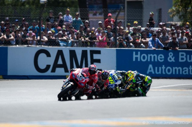 Sunday at Le Mans with Scott Jones 2014 Sunday Le Mans MotoGP French GP Scott Jones 07 635x422