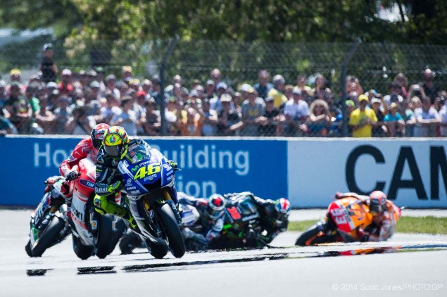 Sunday at Le Mans with Scott Jones 2014 Sunday Le Mans MotoGP French GP Scott Jones 09 635x422