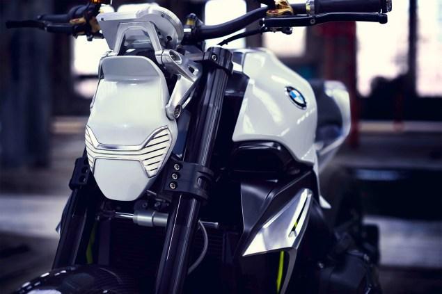 BMW Concept Roadster   Nom de Dieu! BMW Concept Roadster studio 11 635x423