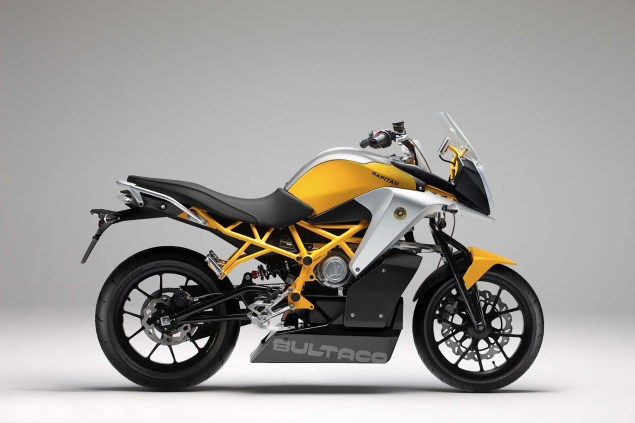 Bultaco Rapitan Unveiled   Spanish for Whoa! Bultaco Rapitan Electric street bike 02 635x423