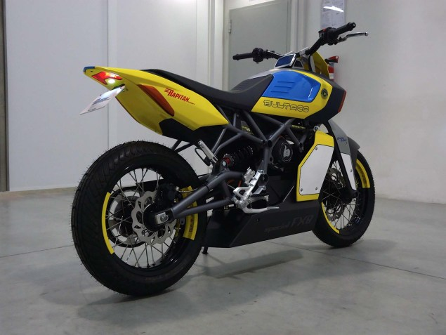 Bultaco Rapitan Sport Prototype   Even More Crazy Bultaco Rapitan Sport Electric street bike 04 635x477