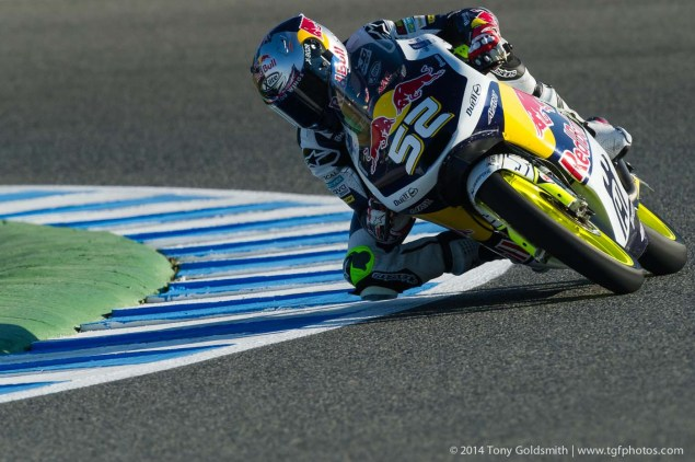Friday at Jerez with Tony Goldsmith Friday Jerez Spanish GP Tony Goldsmith 01 635x422