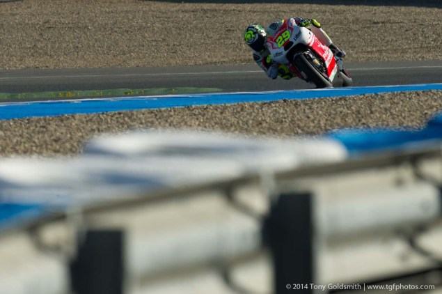 Friday at Jerez with Tony Goldsmith Friday Jerez Spanish GP Tony Goldsmith 02 635x422