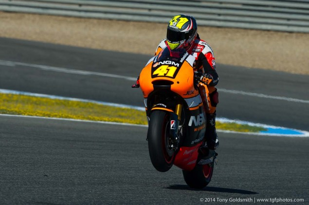 Friday at Jerez with Tony Goldsmith Friday Jerez Spanish GP Tony Goldsmith 11 635x422