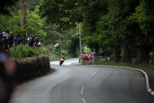IOMTT: Lezayre with Richard Mushet Lezayre Isle of Man TT 2014 Richard Mushet 03 635x423