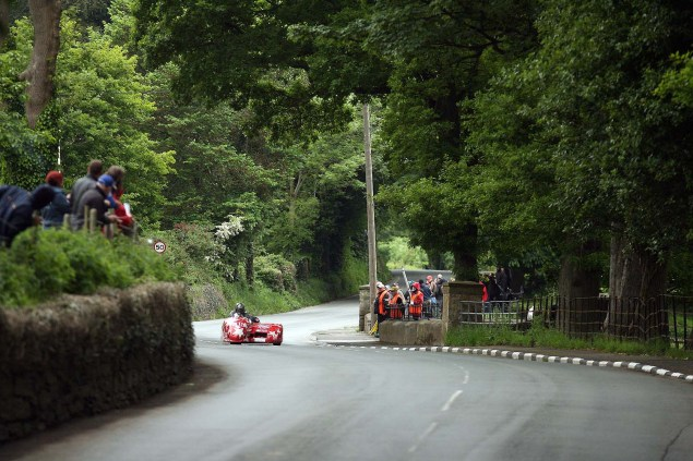 IOMTT: Lezayre with Richard Mushet Lezayre Isle of Man TT 2014 Richard Mushet 09 635x423