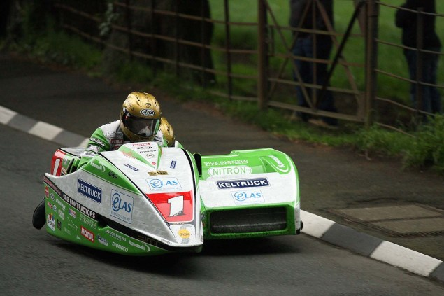 IOMTT: Lezayre with Richard Mushet Lezayre Isle of Man TT 2014 Richard Mushet 13 635x423