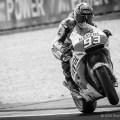 Marc Marquez Scott Jones Le Mans MotoGP