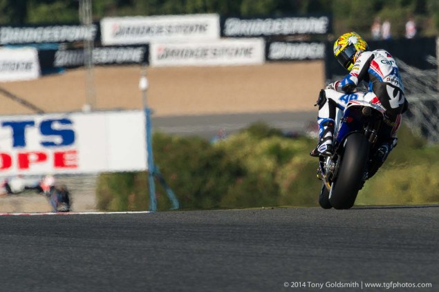 Saturday at Jerez with Tony Goldsmith Saturday Jerez Spanish GP Tony Goldsmith 12 635x423