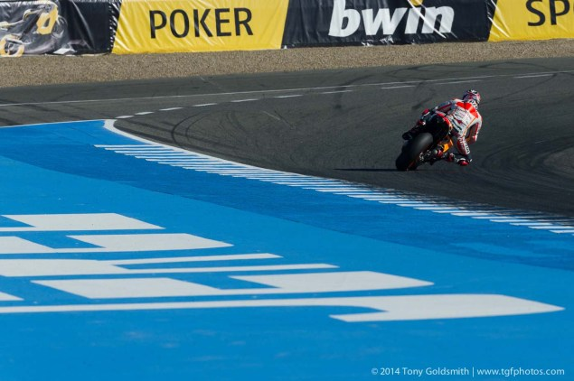 MotoGP: Race Results from Jerez Sunday Jerez Spanish GP Tony Goldsmith 01 635x422