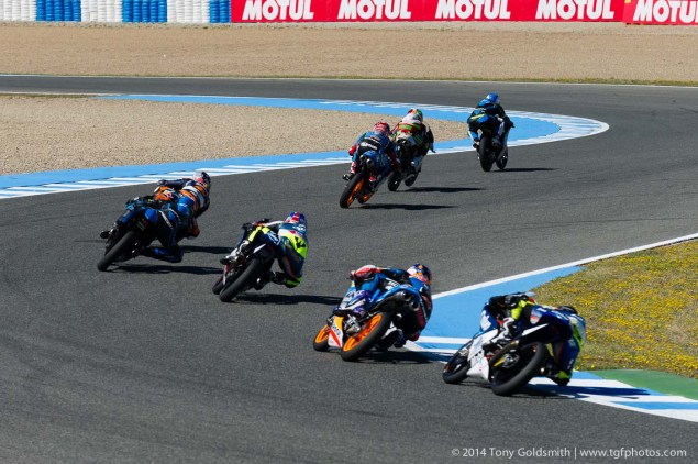 Sunday at Jerez with Tony Goldsmith Sunday Jerez Spanish GP Tony Goldsmith 06 635x422