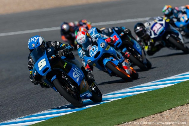 Sunday at Jerez with Tony Goldsmith Sunday Jerez Spanish GP Tony Goldsmith 12 635x423