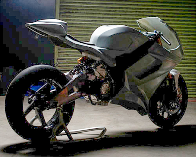 A Better Look at the Lightning Motorcycles LS 218 lightning motorcycles ls 218 enhance