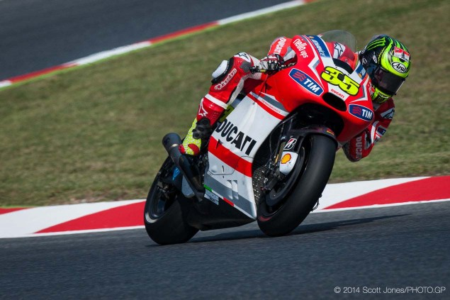 Friday at Catalunya with Scott Jones 2014 Catalan GP MotoGP Friday Scott Jones 03 635x423
