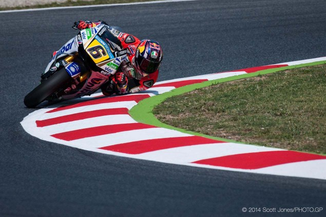 Friday at Catalunya with Scott Jones 2014 Catalan GP MotoGP Friday Scott Jones 04 635x423