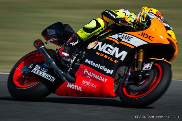 Saturday at Catalunya with Scott Jones 2014 Catalan GP MotoGP Saturday Scott Jones 03 635x423