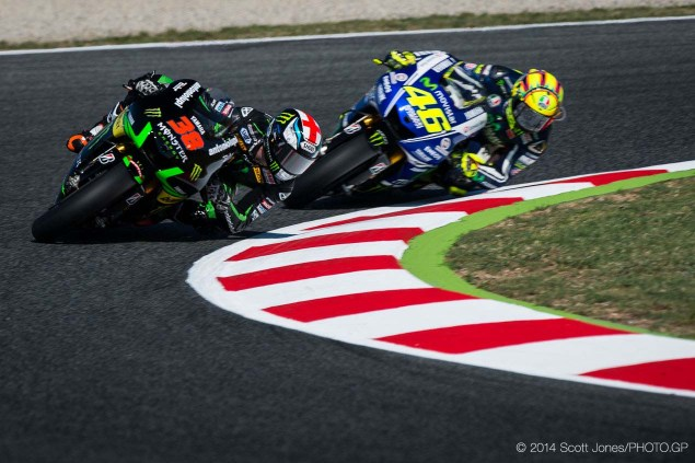 Saturday at Catalunya with Scott Jones 2014 Catalan GP MotoGP Saturday Scott Jones 05 635x423