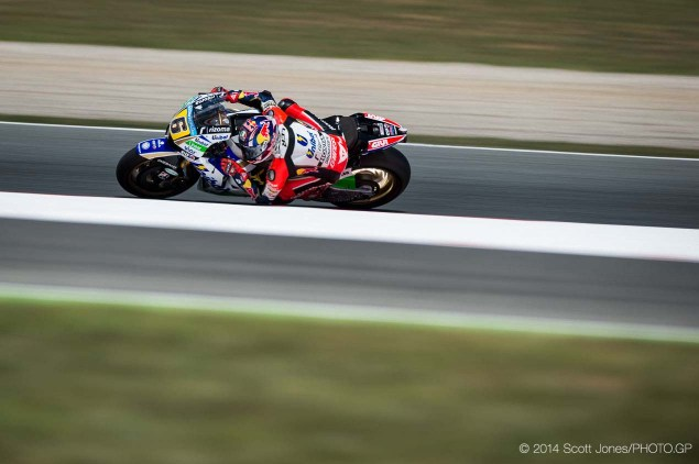 Saturday at Catalunya with Scott Jones 2014 Catalan GP MotoGP Saturday Scott Jones 08 635x422