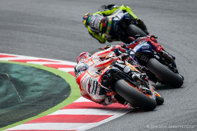 Sunday at Catalunya with Scott Jones 2014 Catalan GP MotoGP Sunday Scott Jones 04 635x423