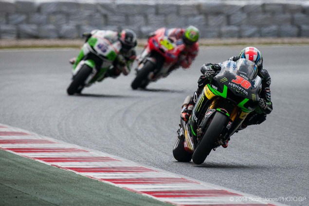 Sunday at Catalunya with Scott Jones 2014 Catalan GP MotoGP Sunday Scott Jones 06 635x423