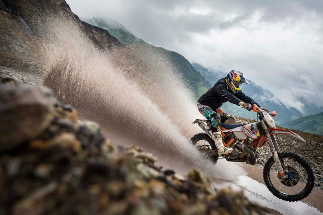 Come Watch the 2014 Erzbergrodeo   The Most Grueling Single Day Motorcycling Event 2014 Erzbergrodeo Red Bull Hare Scramble 11 635x422
