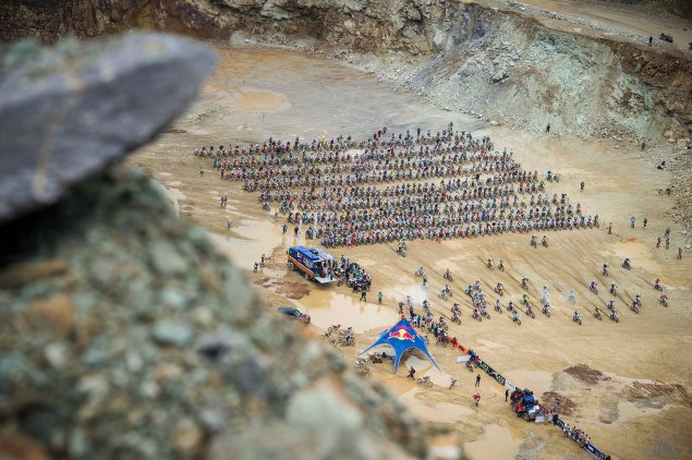 Come Watch the 2014 Erzbergrodeo   The Most Grueling Single Day Motorcycling Event 2014 Erzbergrodeo Red Bull Hare Scramble 38 635x422