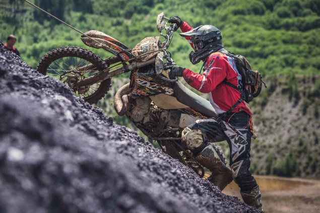 Come Watch the 2014 Erzbergrodeo   The Most Grueling Single Day Motorcycling Event 2014 Erzbergrodeo Red Bull Hare Scramble 49 635x423