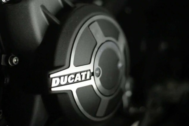 Bologna Confirms 2015 Ducati Scrambler 2015 Ducati Scrambler video 11 635x423