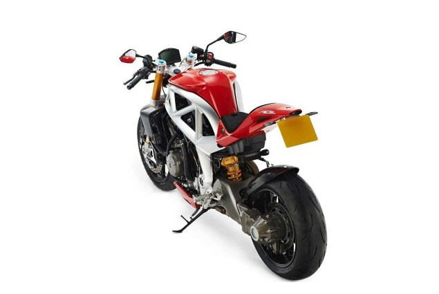Ariel Ace   A Very Expensive Honda from England Ariel Ace 03 635x425