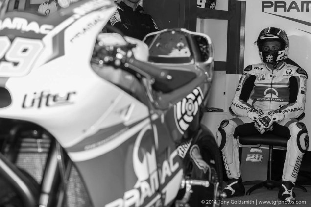 Friday at Assen with Tony Goldsmith Friday Assen MotoGP 2014 Dutch TT Tony Goldsmisth 12 635x422