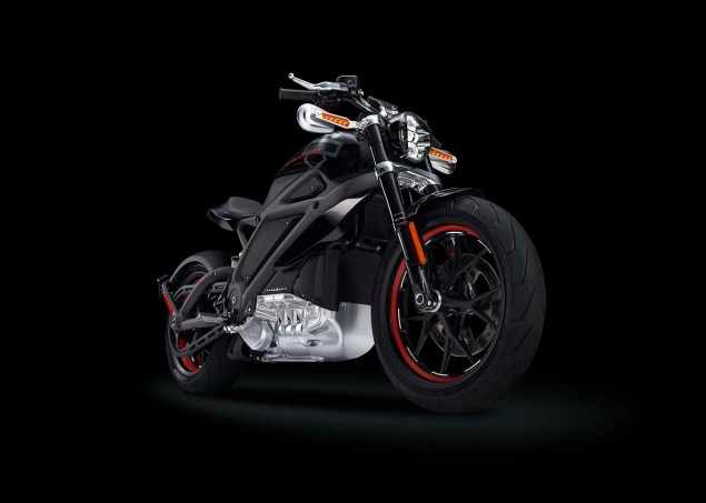 Harley Davidson LiveWire to Cost $50,000? Not So Fast Harley Davidson Livewire electric motorcycle 11 635x453