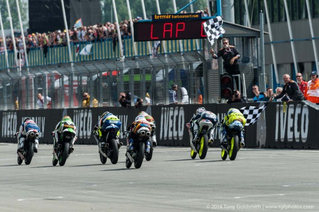 Saturday at Assen with Tony Goldsmith Saturday Dutch TT 2014 MotoGP Tony Goldsmith 03 635x422