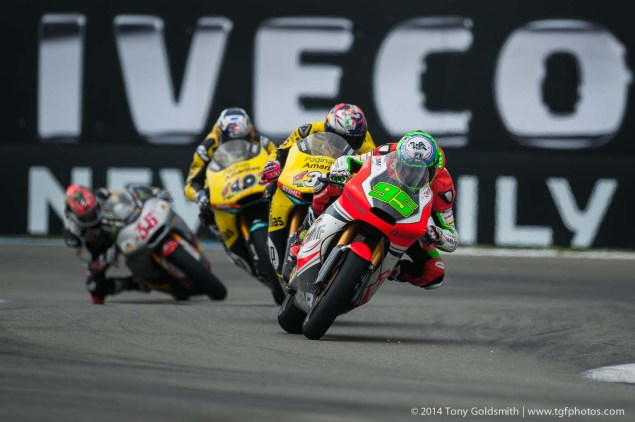 Saturday at Assen with Tony Goldsmith Saturday Dutch TT 2014 MotoGP Tony Goldsmith 06 635x422