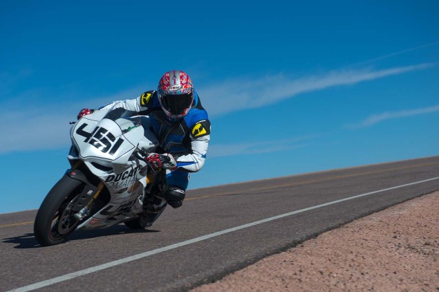 Tuesday at Pikes Peak with Jamey Price Tuesday 2014 Pikes Peak International Hill Climb Jamey Price 03 635x422