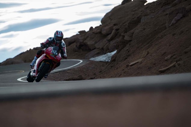 Tuesday at Pikes Peak with Jamey Price Tuesday 2014 Pikes Peak International Hill Climb Jamey Price 07 635x422