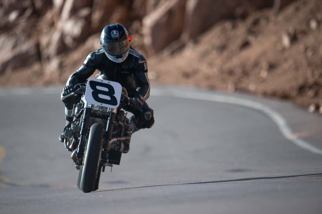 Wednesday at Pikes Peak with Jamey Price Wednesday 2014 Pikes Peak International Hill Climb Jamey Price 12 635x422