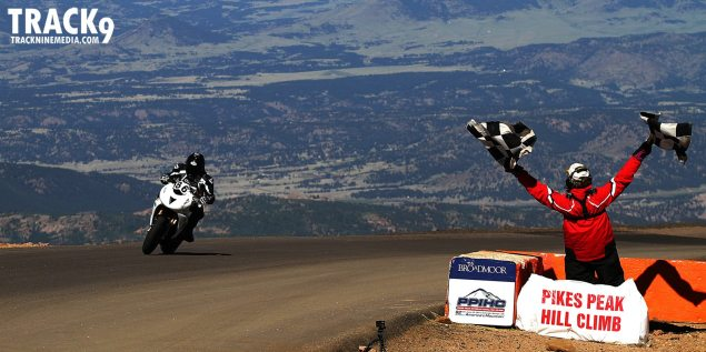 Bobby Goodin Has Died While Racing at Pikes Peak bobby goodin pikes peak international hill climb trevor andrusko 635x317