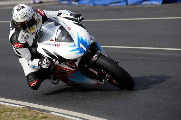 John McGuinness Confirms 2015 TT Zero with Mugen john mcguinness tt zero mugen shinden san richard musht 635x423