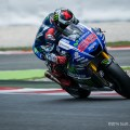 Jorge Lorenzo at Catalunya MotoGP Scott Jones