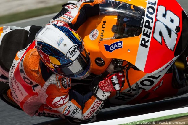 Rating the MotoGP Riders Mid Season   Part 1: The Top 8, From Marc Marquez to Andrea Iannone living the dream catalunya assen motogp tony goldsmith 06 635x422